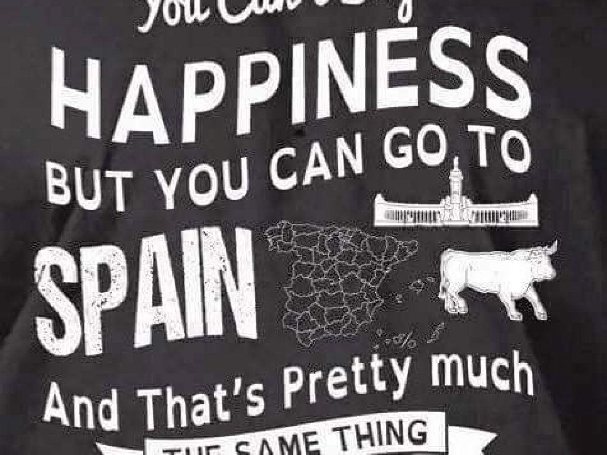 Go to Spain