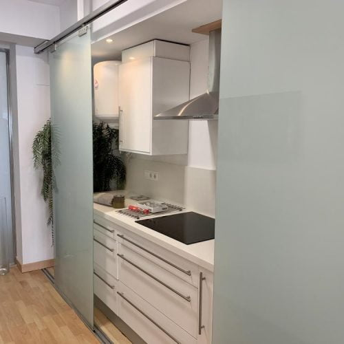 Valencia expat rental apartment