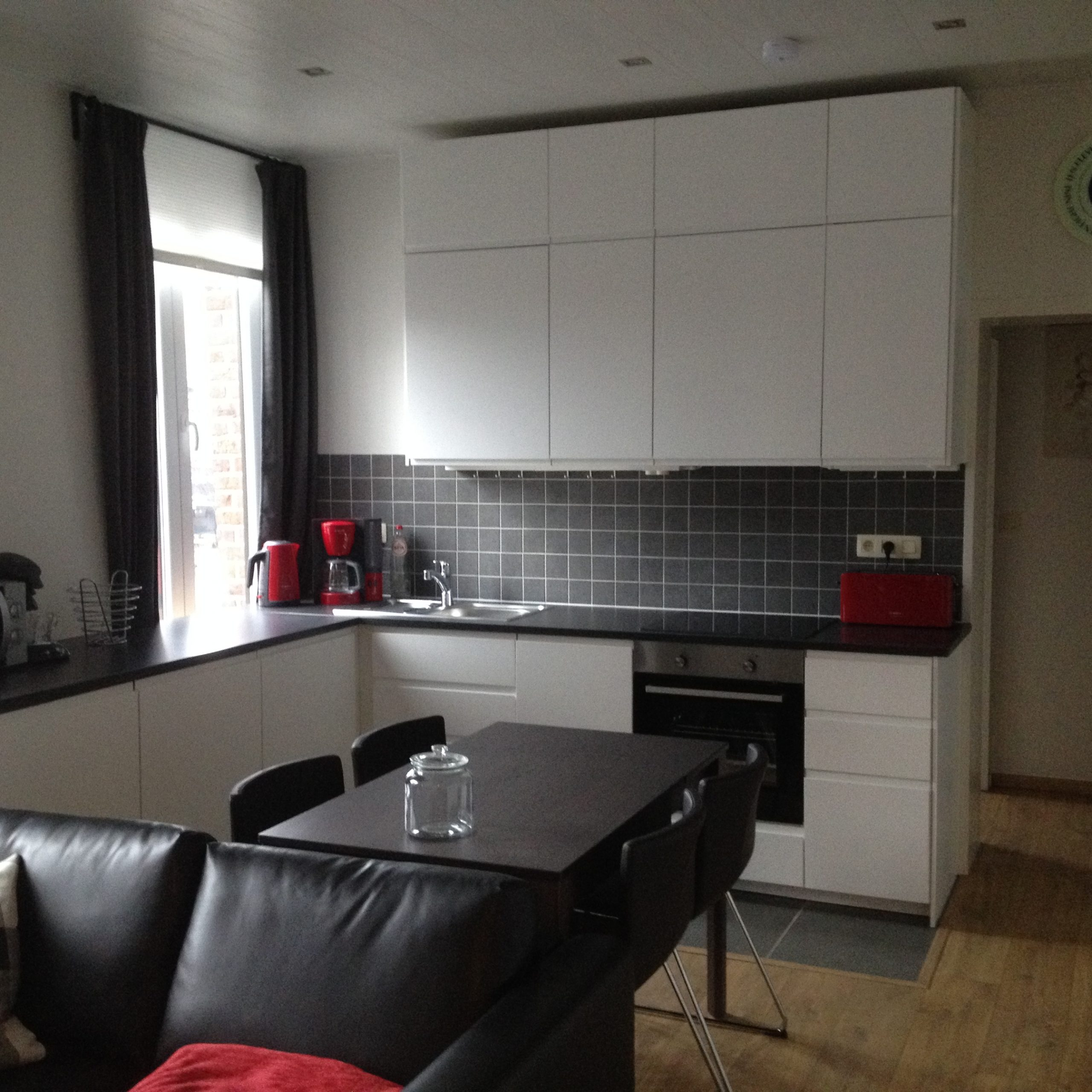 Anderlecht - Nice expat apartment for rent in Brussels