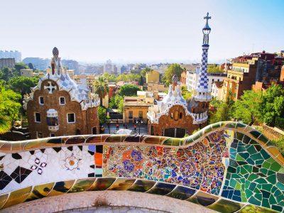 Rentals in Barcelona