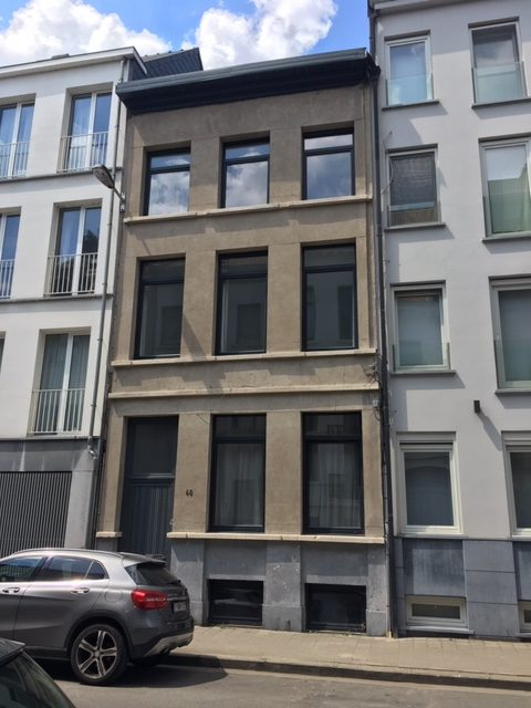 Bex - big house for rent in Antwerp for workers (1)