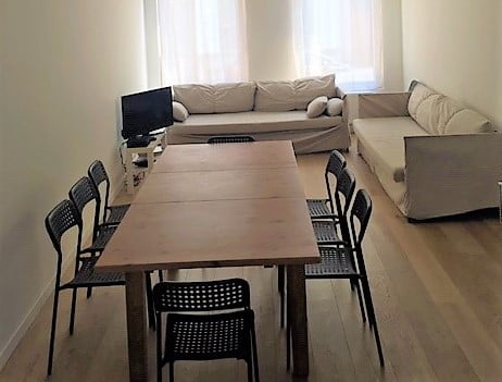 Bex - big house for rent in Antwerp for workers (2)