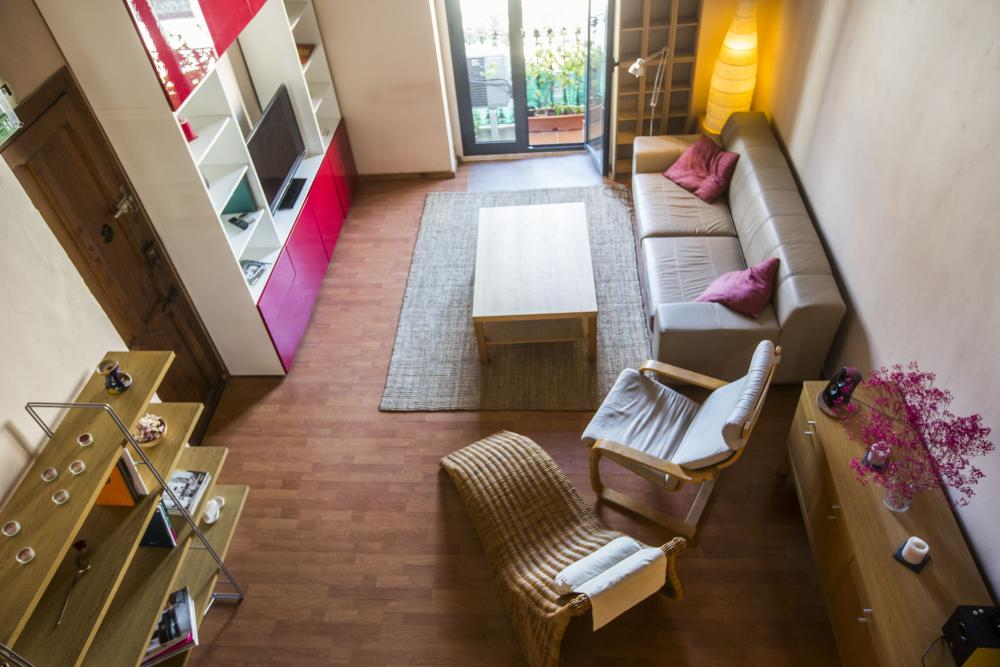 Apartment for expats in Valencia