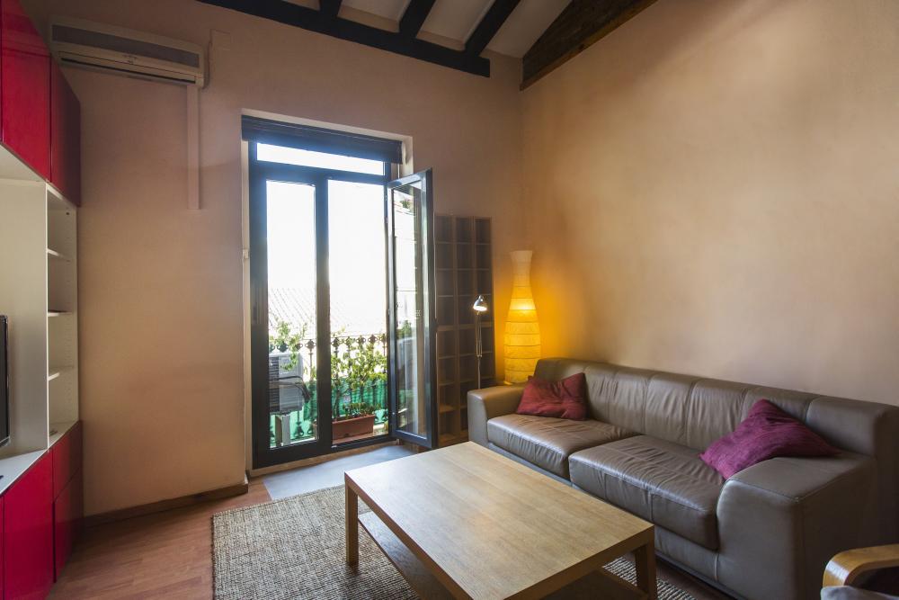 appartement voor expats in Valencia