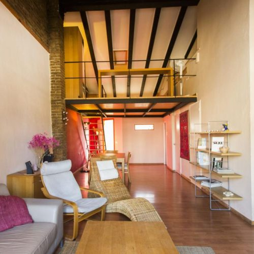 Cadiz - Great duplez apartment for expats in Valencia