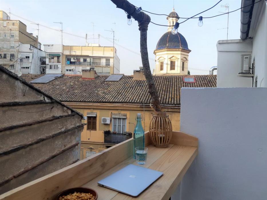 Precioso apartamento junto al centro de Valencia
