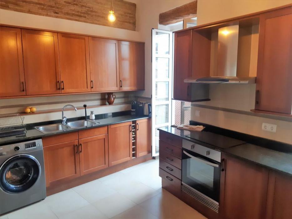 Precioso apartamento junto al centro de Valenciaa