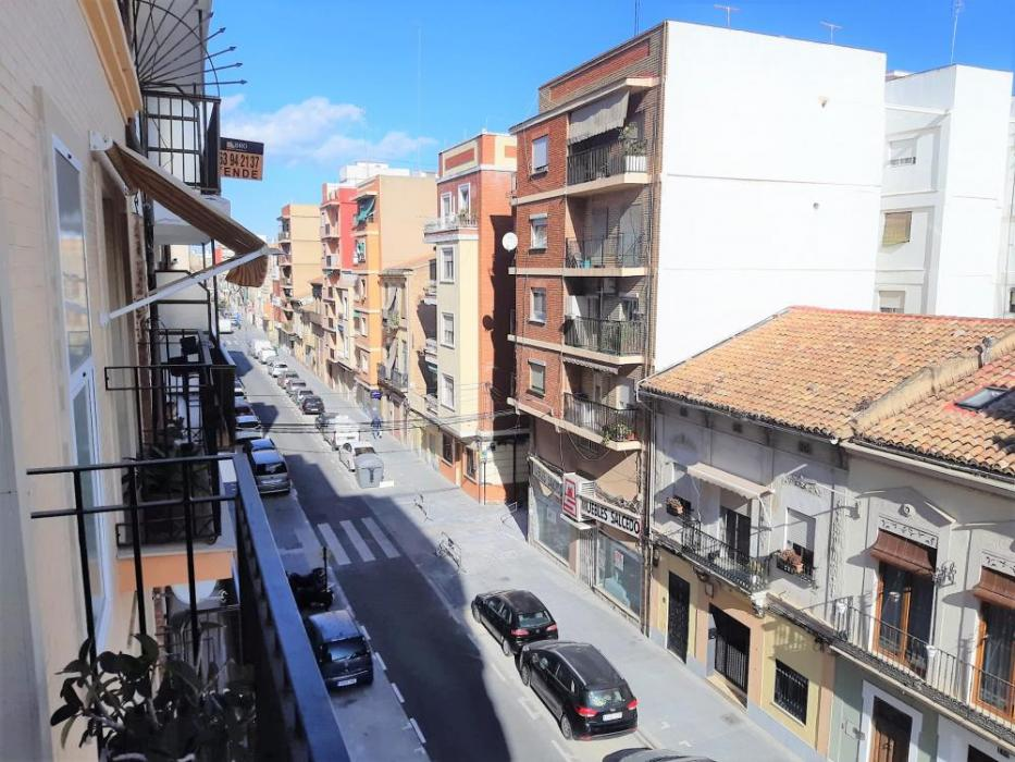 Great apartment Valencia beach for rent
