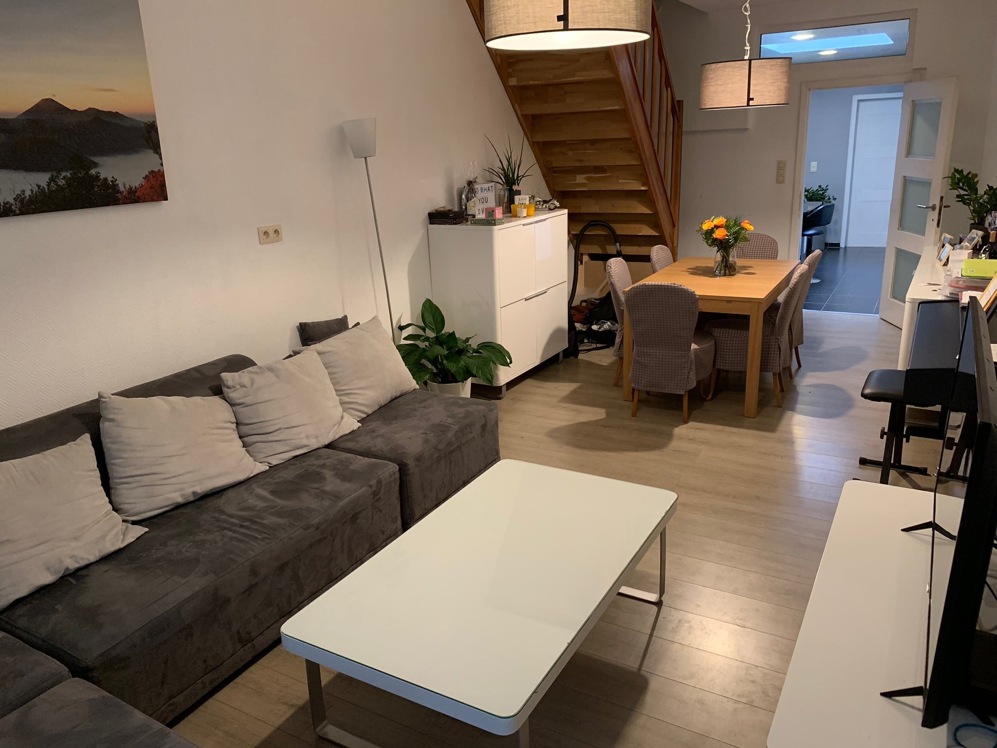 Great house for rent in Ghent for expats