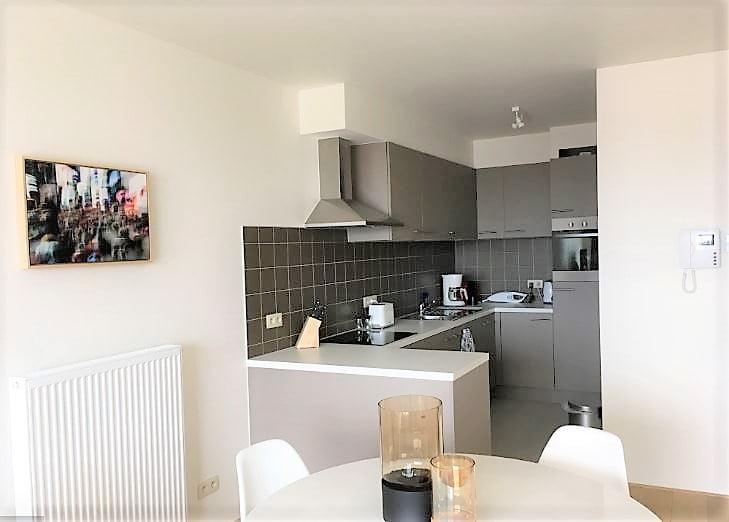 expat appartement Antwerpen