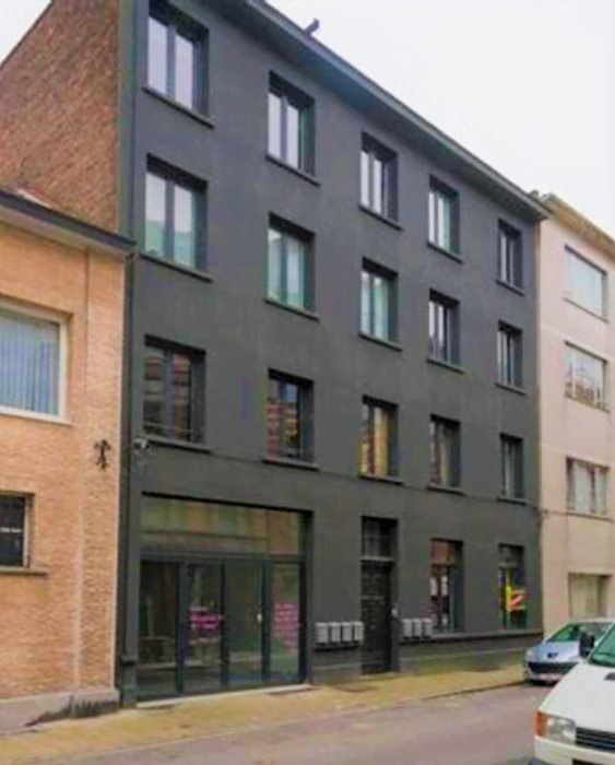 Apartment for expats in Antwerp
