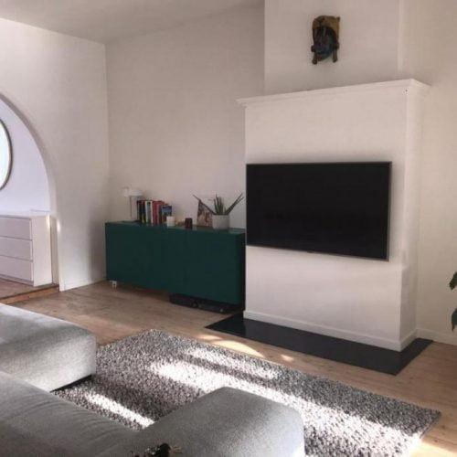 Beautiful rental in Antwerp south