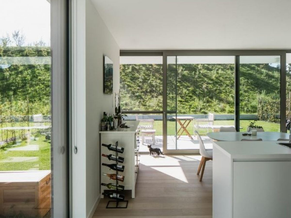 Lovely expat luxury apartment in Ghent