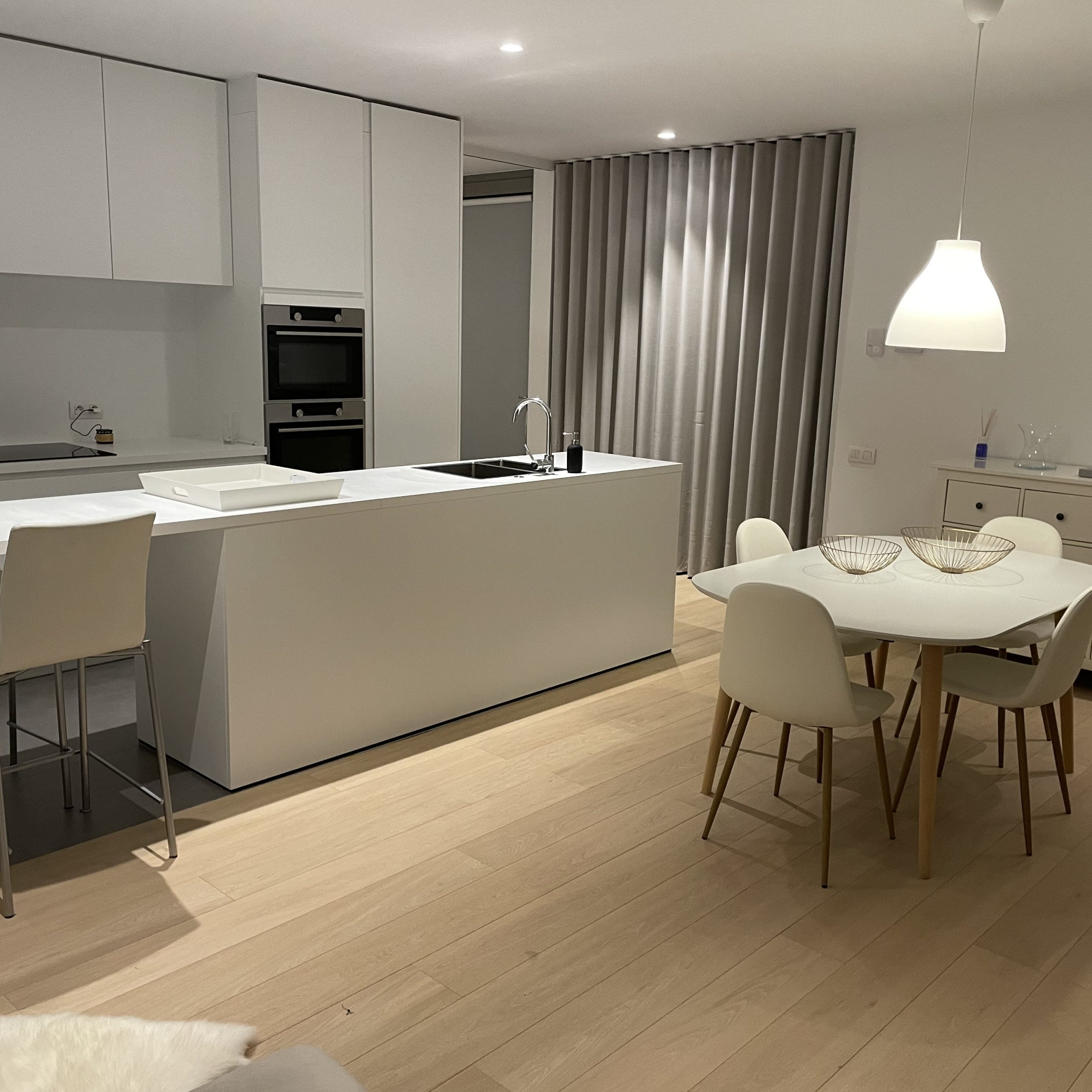 Melle - Lovely expat luxury apartment in Ghent