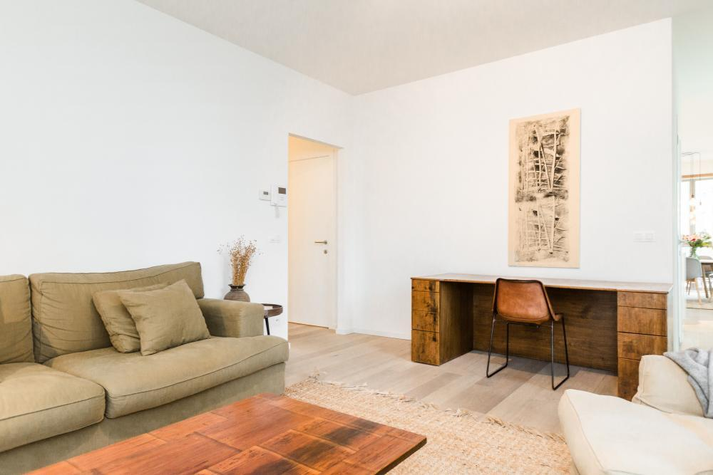 Amazing luxury apartment in Antwerp