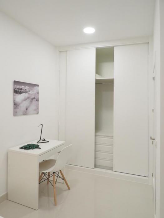 Ponzano - Leuk expat appartement in Madrid