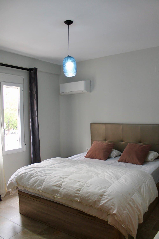 Ruzafa Luxury – Apartment with terrace in Valencia