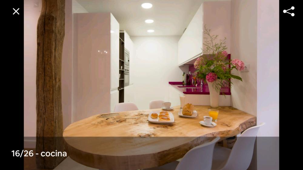 Precioso piso en Bilbao centro