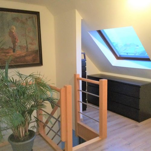 South Duplex - Prime expat rental apartment Antwerp (5)