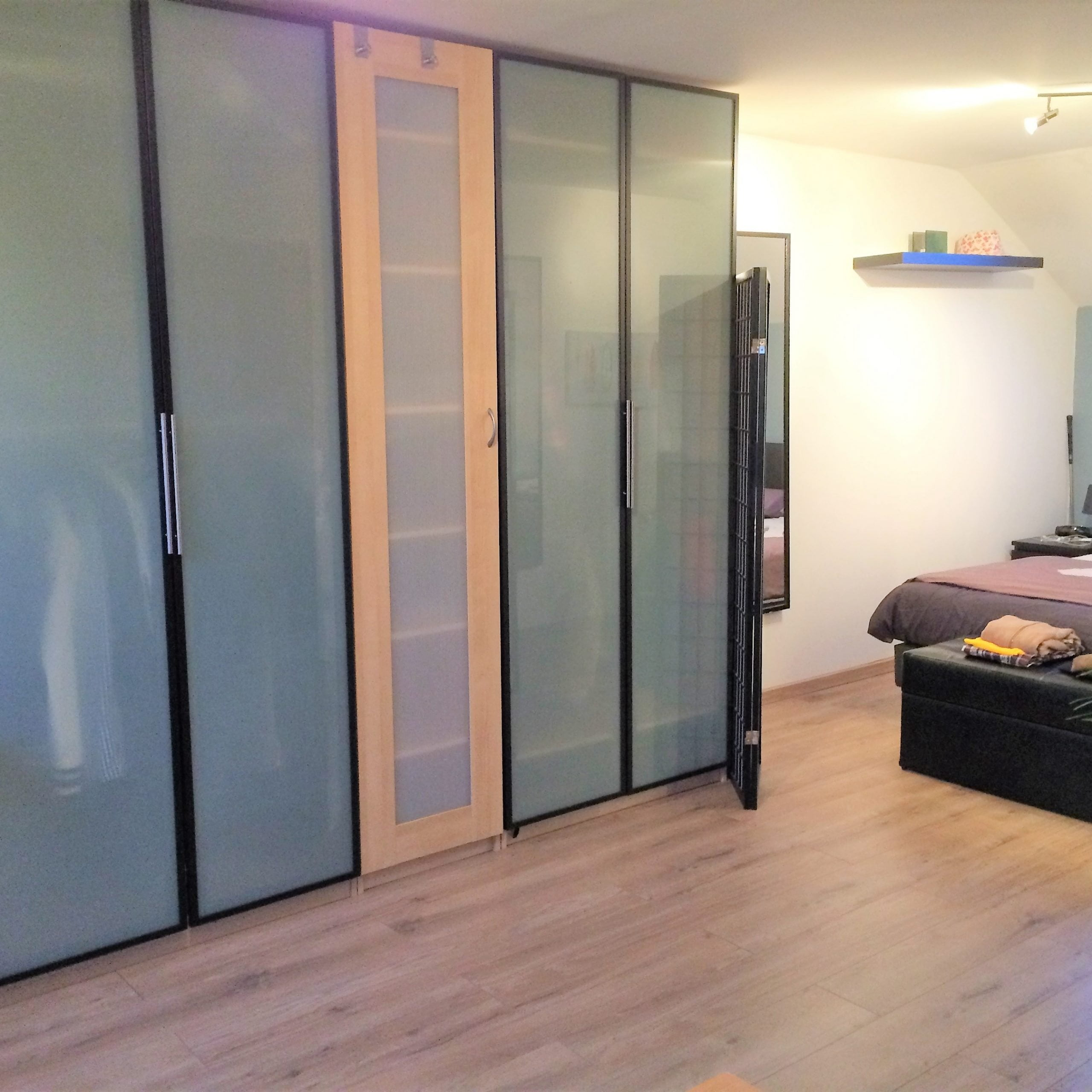 South Duplex - Prime expat rental apartment Antwerp (6)
