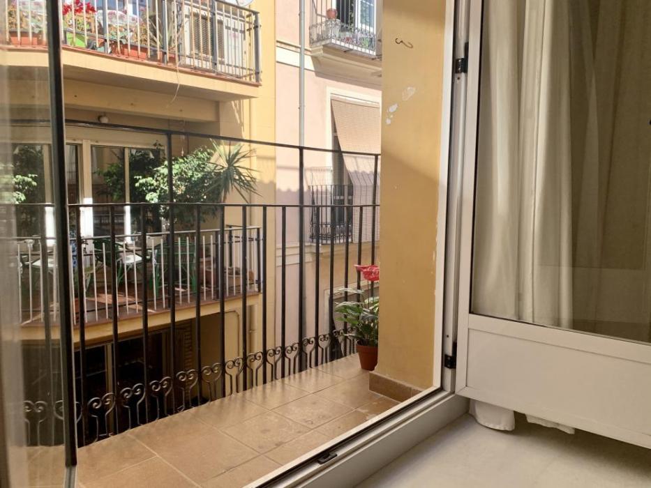Luminoso apartamento en Valencia centro