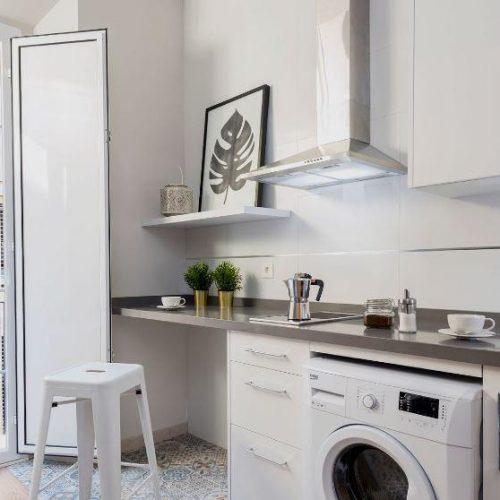 Bonito apartamento para expats en Malaga