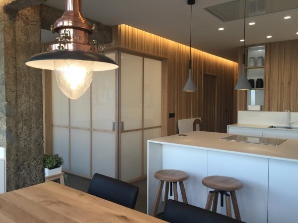 apartamento para expats en el país vasco