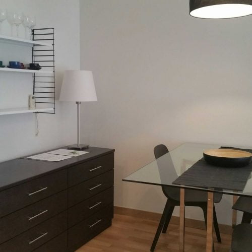 Pelayo32 - Beautiful apartment for digital nomads in Valencia