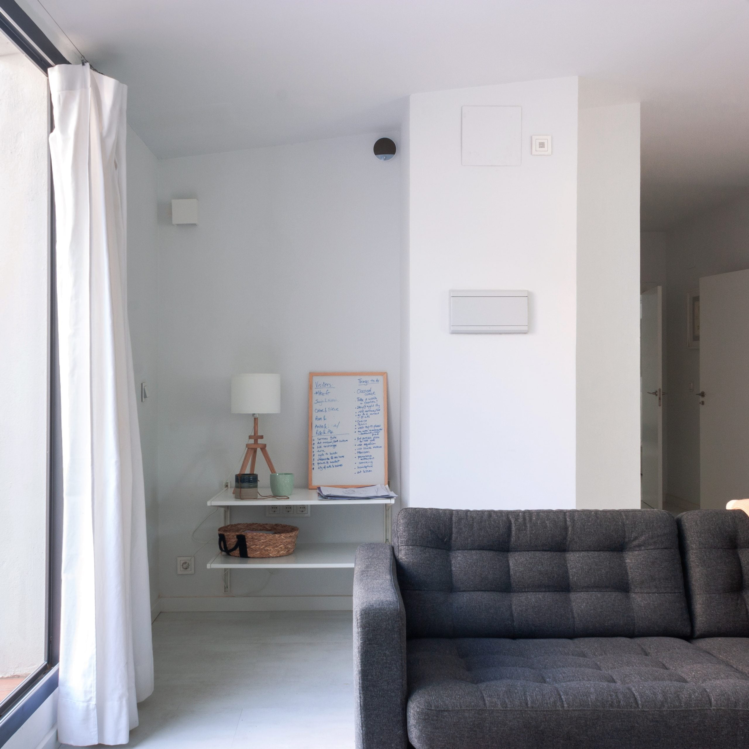 Luxury rental in Valencia