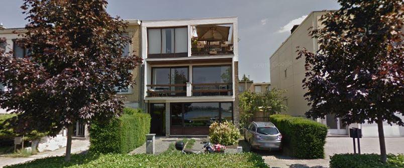 accommodatie in Antwerpen