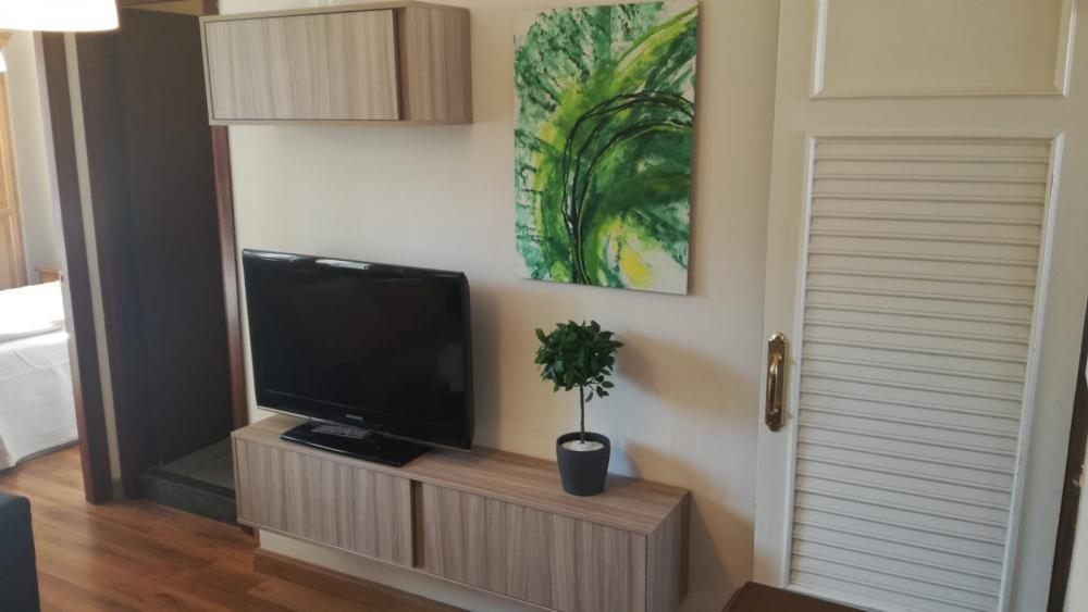 Convenient apartment for expats in Gijon