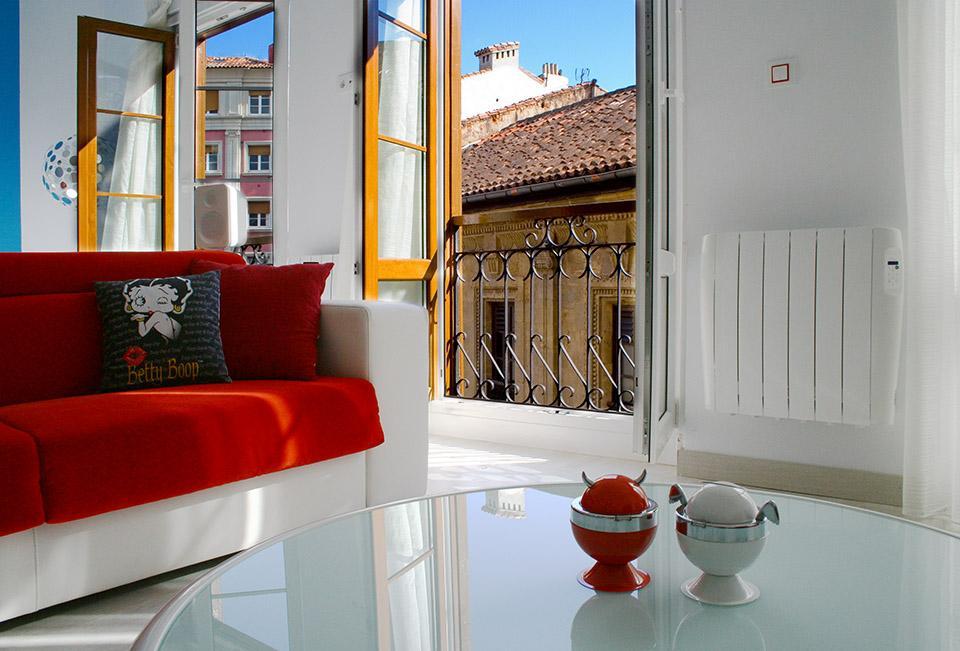 Increíble apartamento en alquiler en Asturias