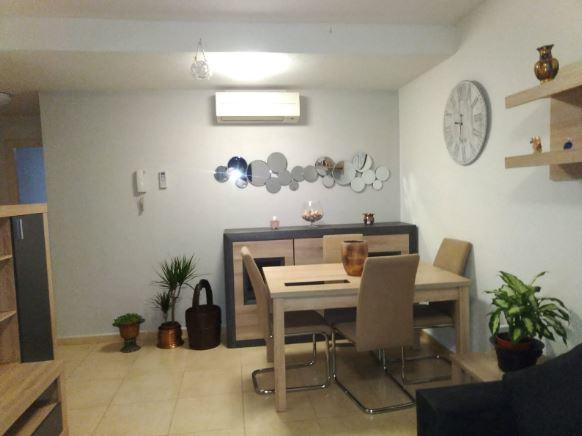 Furnished rental apartment in Guadalajara