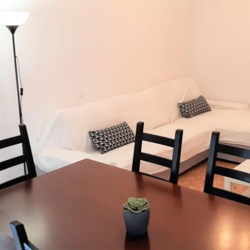 Large expat apartment for rent in Valencia