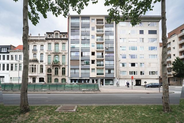 Estudio loft en Amberes para expats