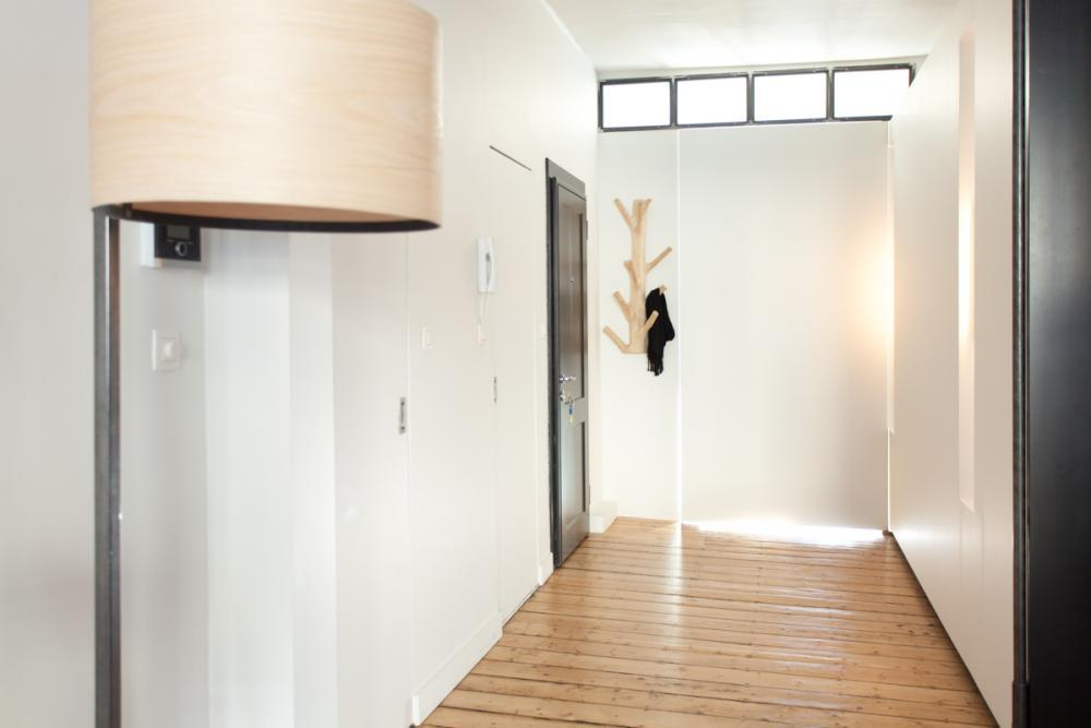 short stay apartment in Antwerp