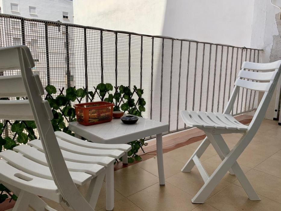 appartement in Canovas