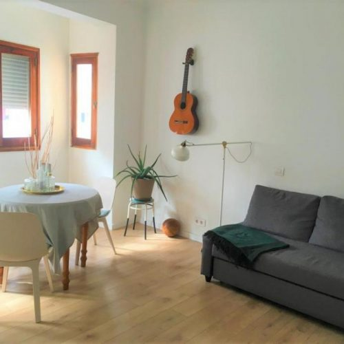 Expat apartment for rent in Gran Canaria