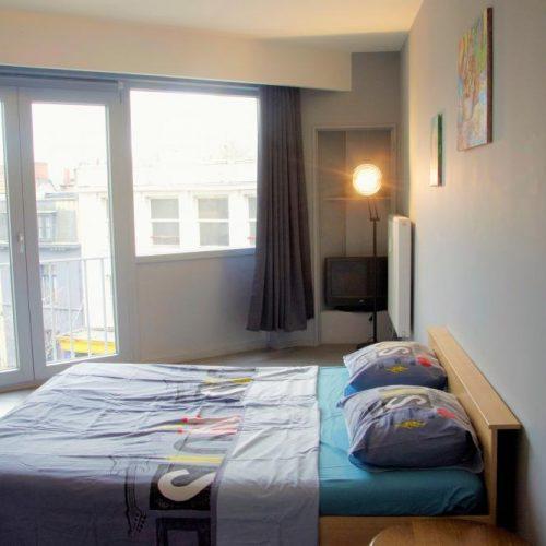 studio in Antwerpen