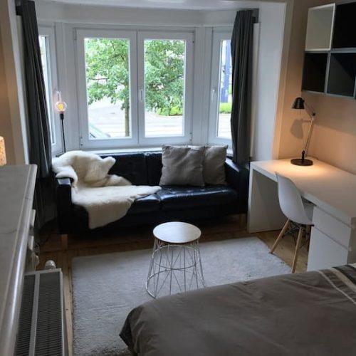 Excelente apartamento para expats en Gante