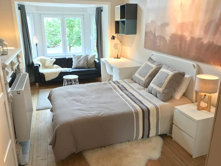 Apartment for expats in Ghent