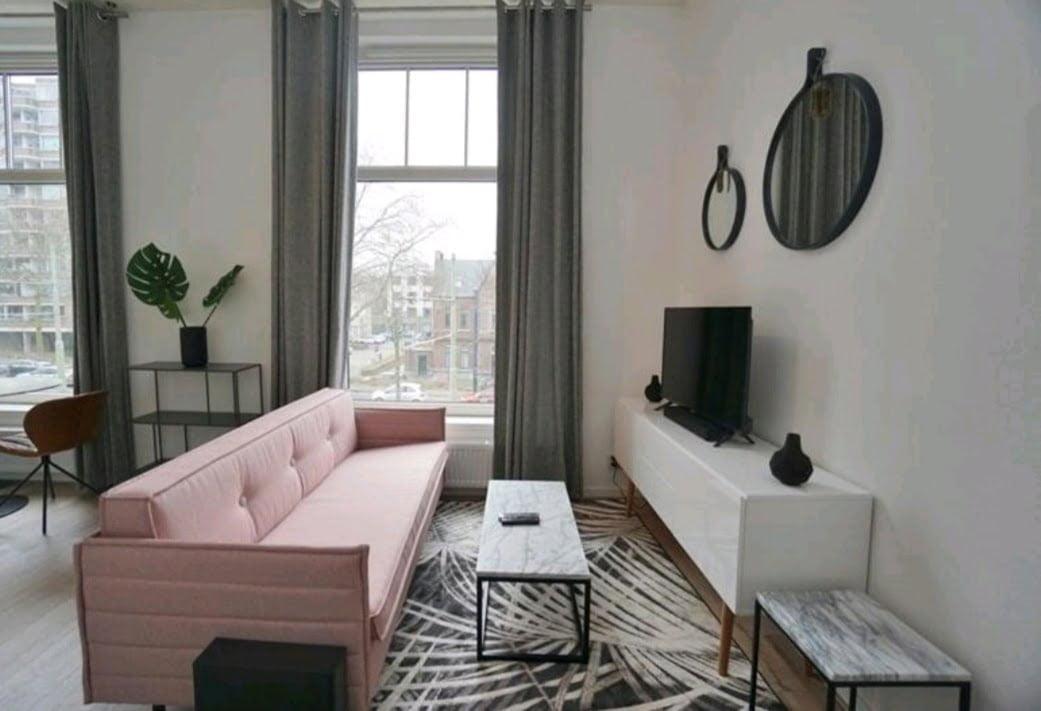 Rental apartment in Rotterdam