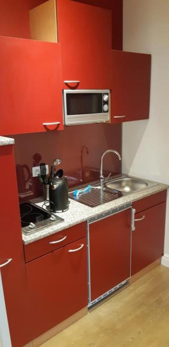 Nice apartment for rent in Antwerp north