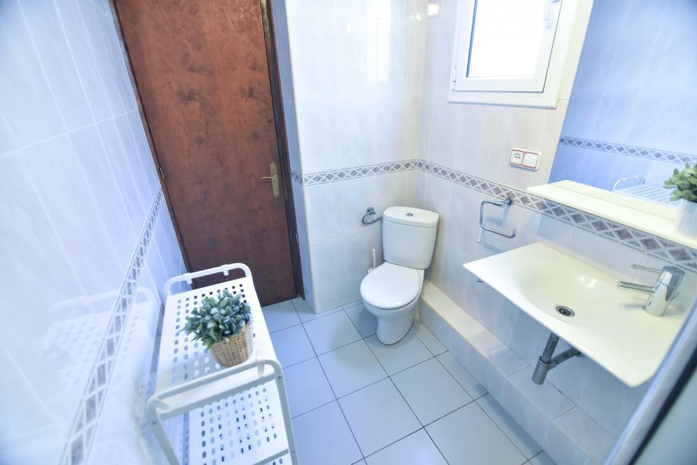 Bonito apartamento para expats en Barcelona