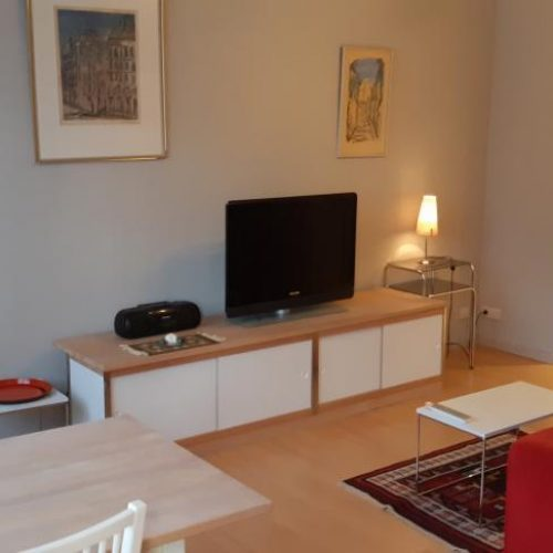 Budget temporary home in Antwerp for expats