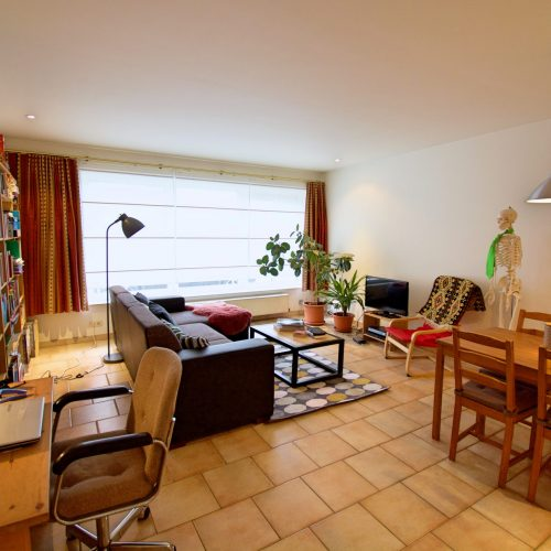 Nice apartment for rent for expats in Antwerp