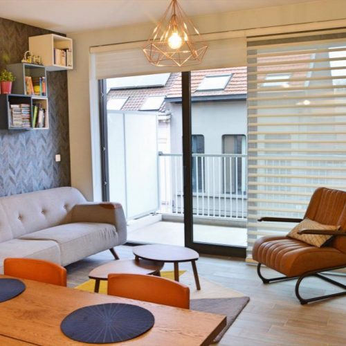 Nice expat home for rent in Antwerp