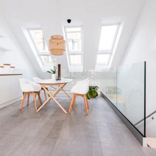 penthouse in Antwerpen
