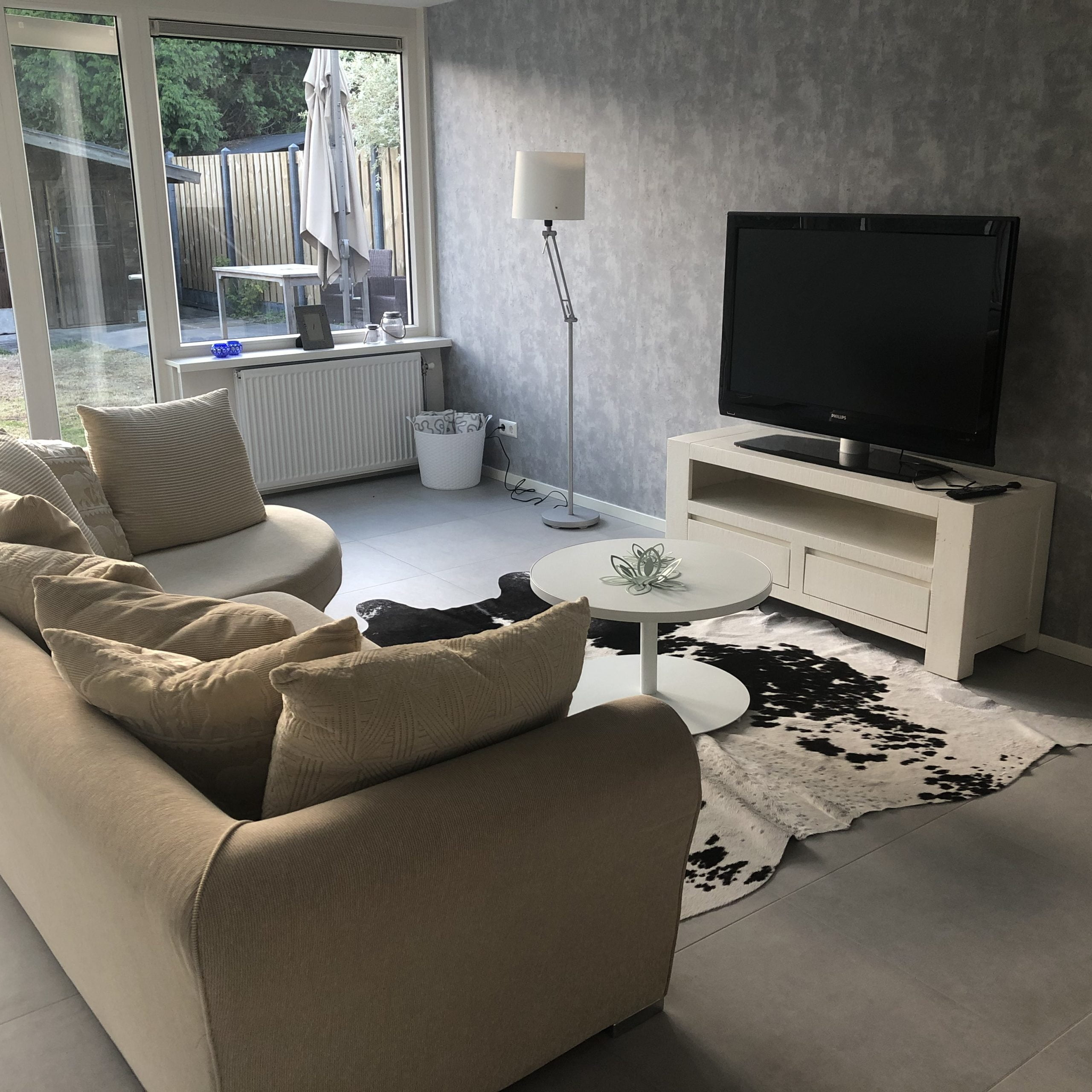 Home for expats near Antwerp port
