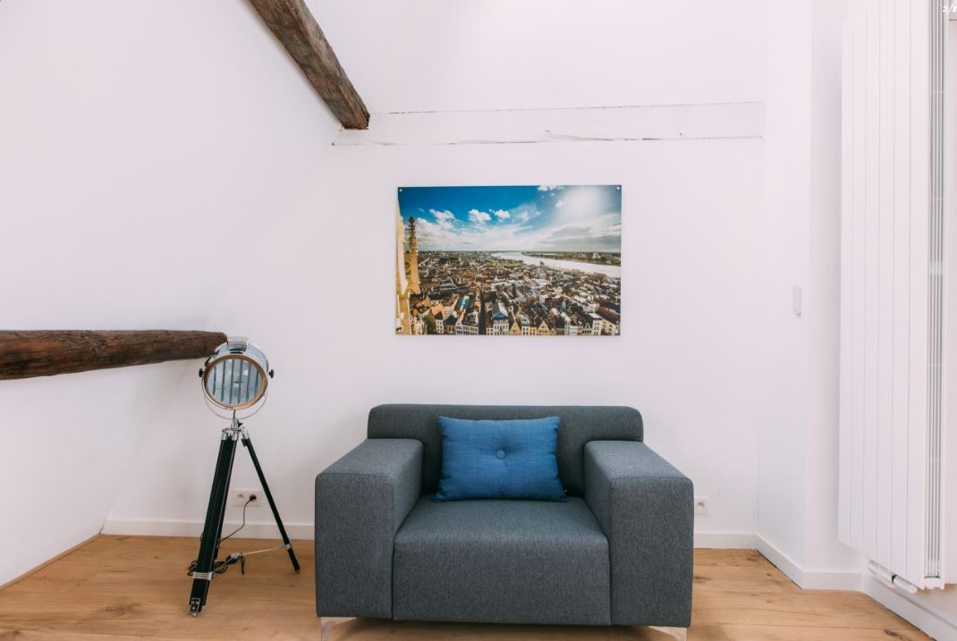 Alquiler de lujo para expats en Amberes